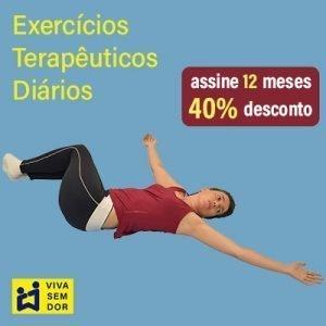 Exercícios Terapêuticos Diários 12 meses
