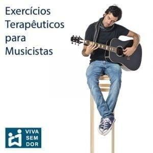 Exercícios terapêuticos para Musicistas
