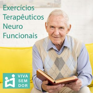 Exercícios Terapêuticos NeuroFuncionais