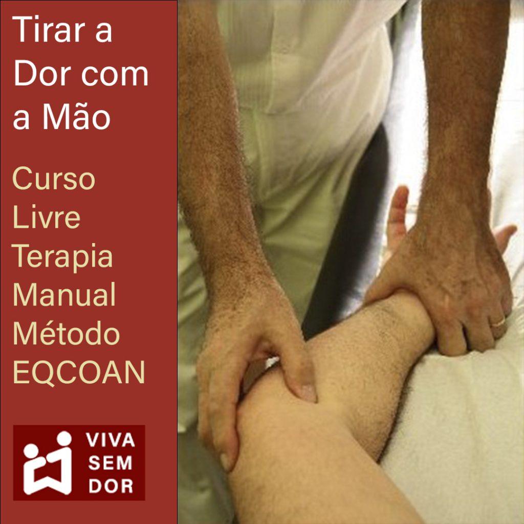 Curso livre terapia manual Método EQCOAN 17